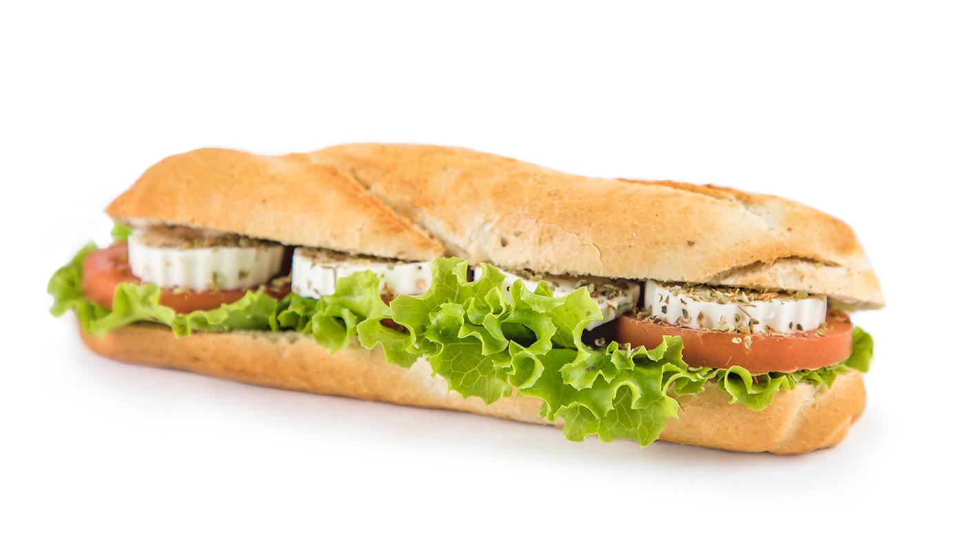 Sandwich Angola - Sandwich Fitness