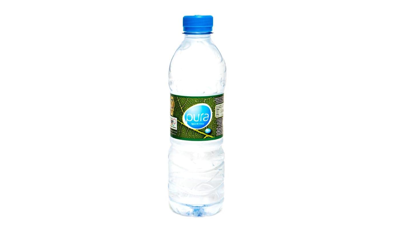 Sandwich Angola - Água mineral sem gás