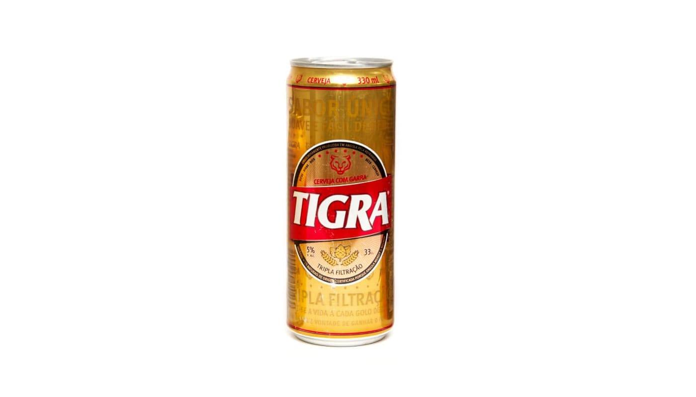 Sandwich Angola - Cerveja Tigra