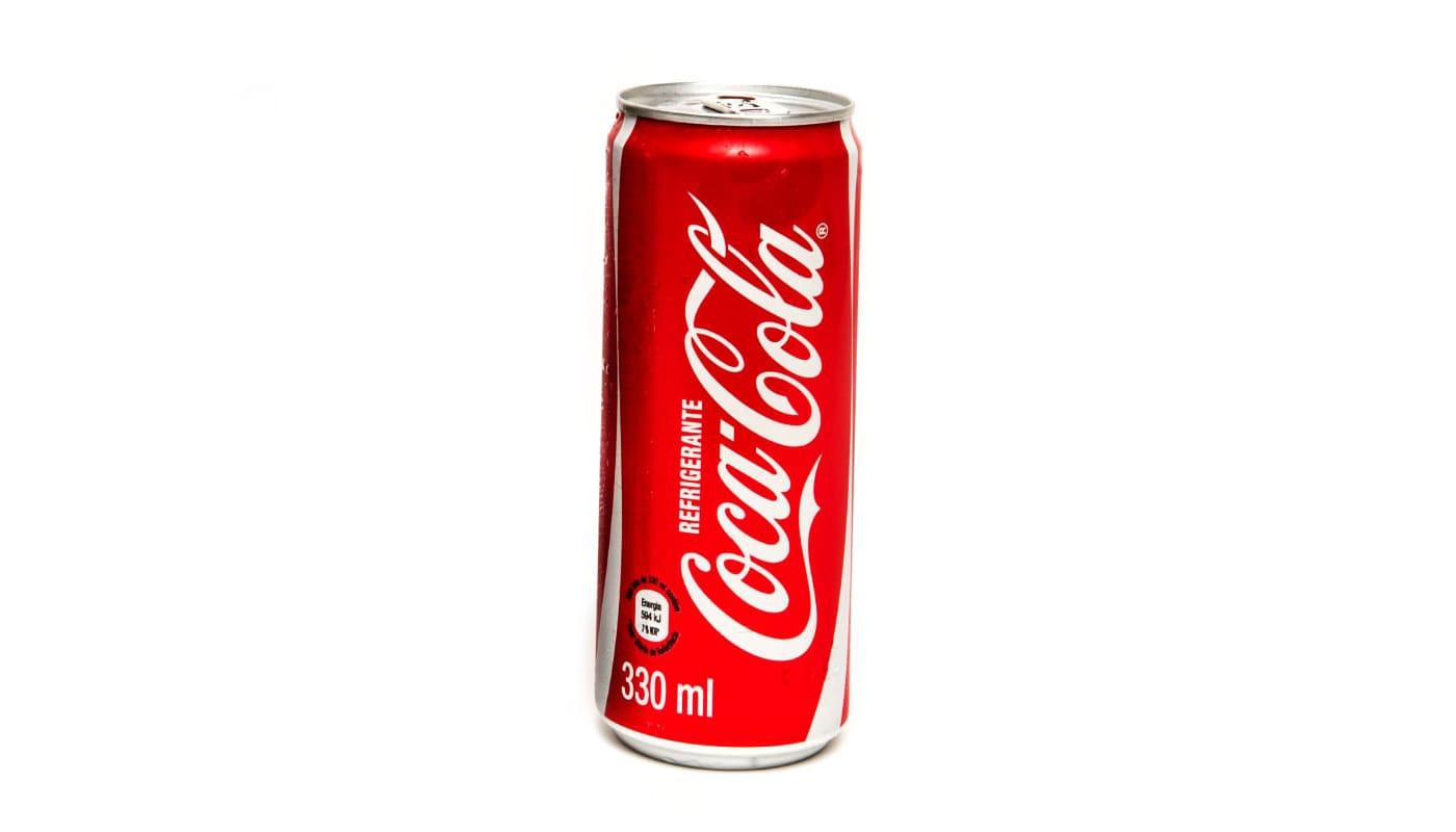 Sandwich Angola - Coca-Cola