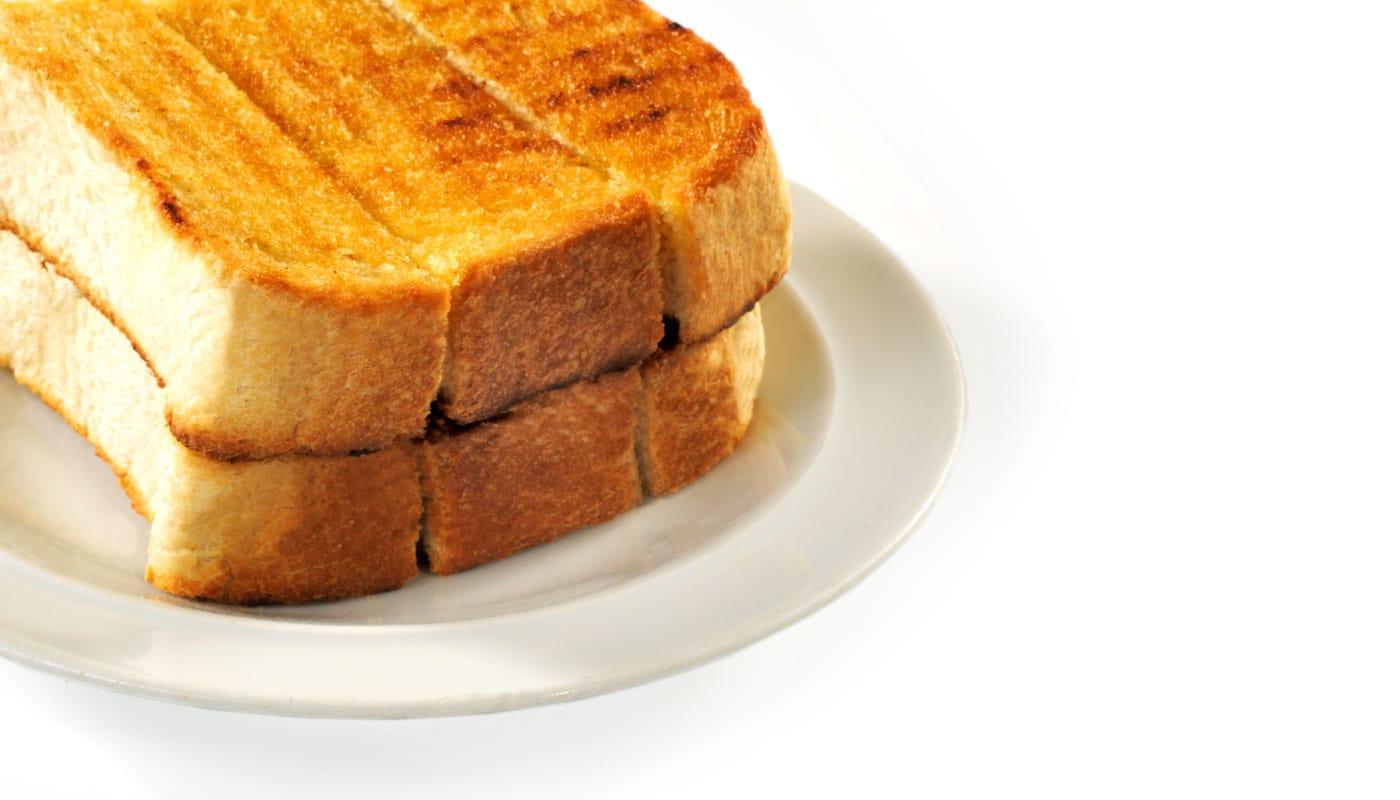 Sandwich Angola - Torrada