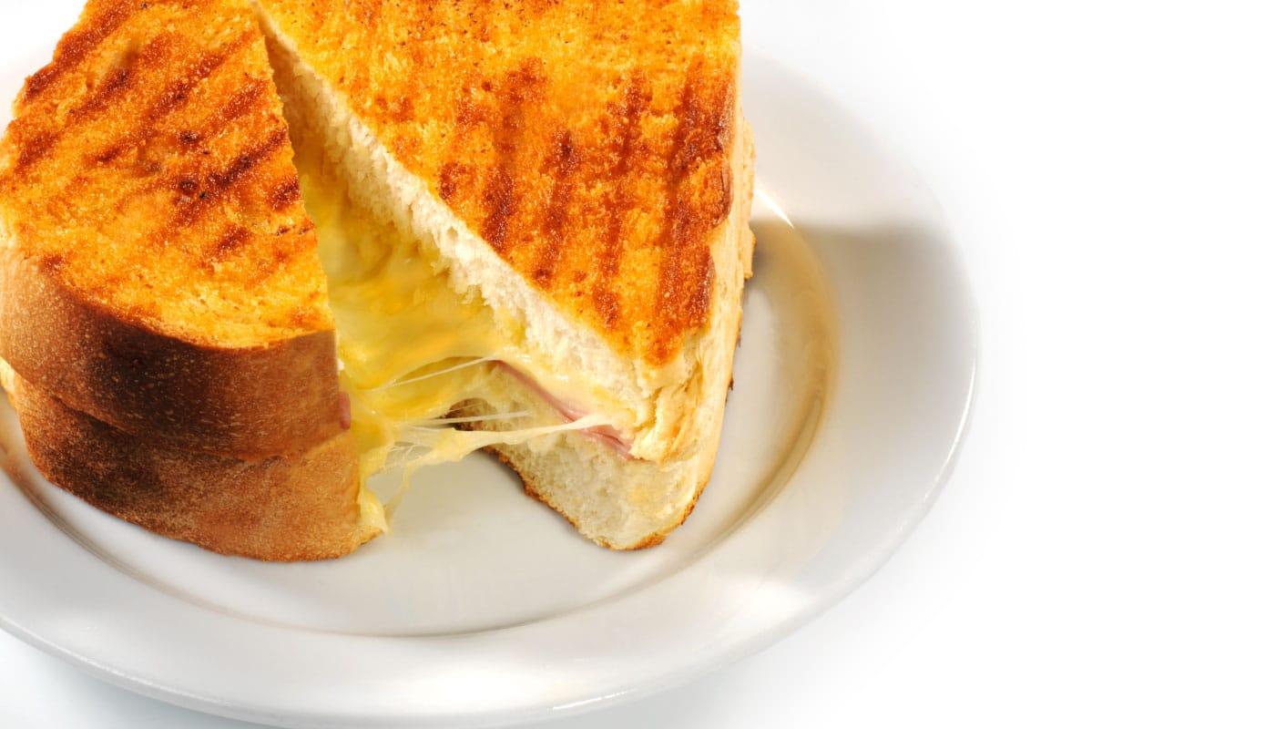 Sandwich Angola - Tosta mista